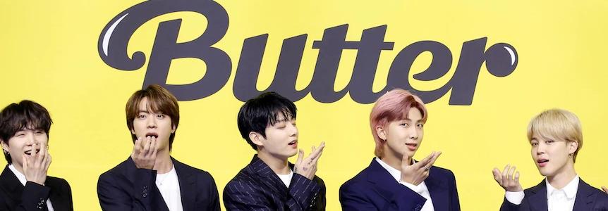 K-Pop stars BTS dump Sony for Universal Music